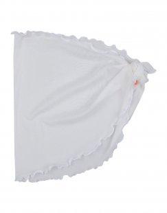 MISS GRANT ÉTÉ Mädchen 3-8 jahre Strandkleid Farbe Weiß Größe 4