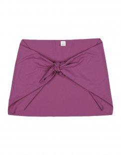 B-KINI MILANO MARITTIMA Mädchen 3-8 jahre Strandkleid Farbe Malve Größe 6