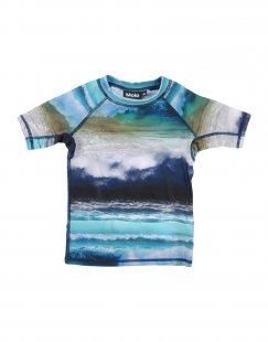 MOLO Mädchen 3-8 jahre Strandkleid Farbe Tūrkis Größe 1