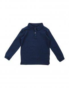 SP1 Jungen 0-24 monate Poloshirt Farbe Dunkelblau Größe 3