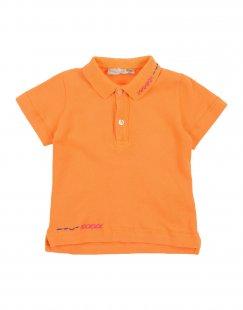 HITCH-HIKER Jungen 0-24 monate Poloshirt Farbe Orange Größe 10