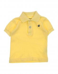 BROOKSFIELD Jungen 0-24 monate Poloshirt Farbe Gelb Größe 4