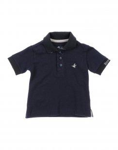 BROOKSFIELD Jungen 0-24 monate Poloshirt Farbe Dunkelblau Größe 4