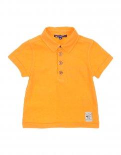 GAS Jungen 0-24 monate Poloshirt Farbe Orange Größe 5