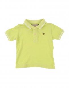 BROOKSFIELD Jungen 0-24 monate Poloshirt Farbe Hellgrün Größe 5