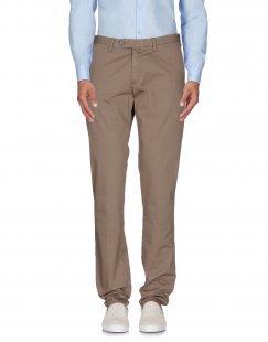 CHINOS & COTTON Herren Hose Farbe Khaki Größe 7