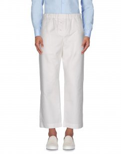 PAURA Herren Hose Farbe Weiß Größe 4
