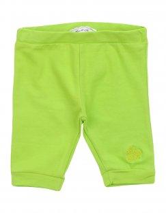 FUN & FUN Mädchen 0-24 monate Leggings Farbe Hellgrün Größe 10