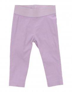 MONNALISA Mädchen 0-24 monate Leggings Farbe Lila Größe 10