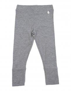 L:Ú L:Ú Mädchen 0-24 monate Leggings Farbe Grau Größe 10