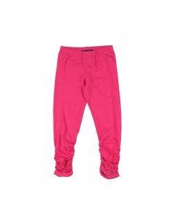 MISS BLUMARINE JEANS Mädchen 0-24 monate Leggings Farbe Fuchsia Größe 10