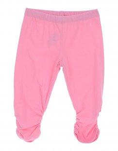 MISS BLUMARINE JEANS Mädchen 0-24 monate Leggings Farbe Rosa Größe 10