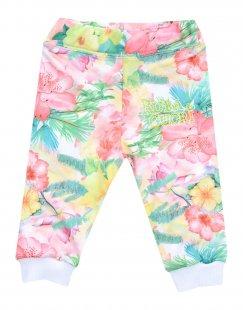 RUBACUORI BEBE´ Mädchen 0-24 monate Leggings Farbe Rosa Größe 5