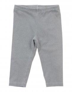 IL GUFO Mädchen 0-24 monate Leggings Farbe Grau Größe 5