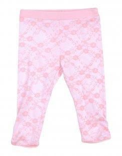 LIU •JO Mädchen 0-24 monate Leggings Farbe Rosa Größe 5
