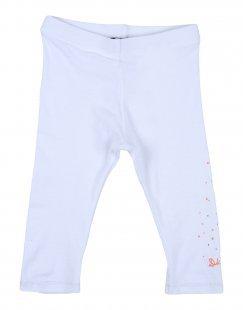 DKNY Mädchen 0-24 monate Leggings Farbe Weiß Größe 4