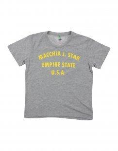 MACCHIA J Jungen 9-16 jahre T-shirts Farbe Hellgrau Größe 8