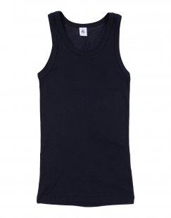 PETIT BATEAU Jungen 9-16 jahre T-shirts Farbe Dunkelblau Größe 8