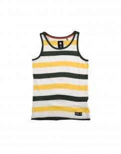 ELEMENT Jungen 9-16 jahre T-shirts Farbe Gelb Größe 8