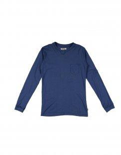 NUPKEET Jungen 9-16 jahre T-shirts Farbe Blau Größe 2