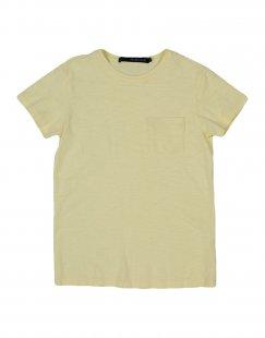 JECKERSON Jungen 9-16 jahre T-shirts Farbe Gelb Größe 2
