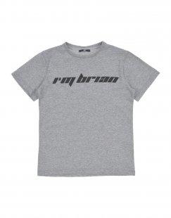 IMB I´M BRIAN Jungen 9-16 jahre T-shirts Farbe Grau Größe 2