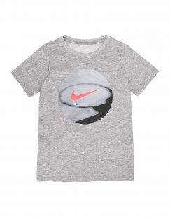 NIKE Jungen 9-16 jahre T-shirts Farbe Grau Größe 2