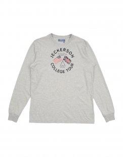 JECKERSON Jungen 9-16 jahre T-shirts Farbe Hellgrau Größe 7
