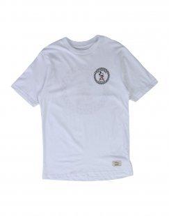 VANS Jungen 3-8 jahre T-shirts Farbe Weiß Größe 6