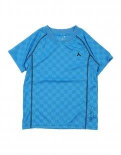 PLAYTECH by NAME IT® Jungen 3-8 jahre T-shirts Farbe Azurblau Größe 4