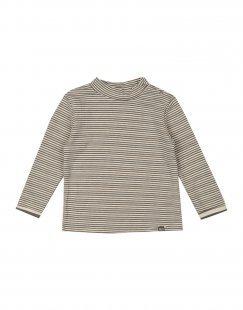 MIRTILLO Jungen 3-8 jahre T-shirts Farbe Grau Größe 1