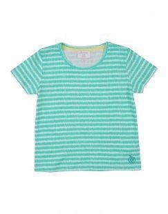 BONNIE KIDS Jungen 3-8 jahre T-shirts Farbe Säuregrün Größe 2