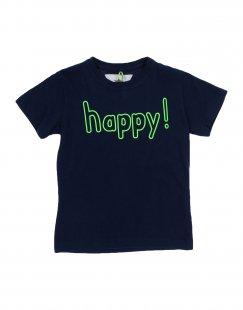 MACCHIA J Jungen 3-8 jahre T-shirts Farbe Dunkelblau Größe 2