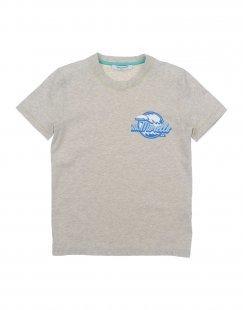 TOYS FRANKIE MORELLO Jungen 3-8 jahre T-shirts Farbe Hellgrau Größe 4