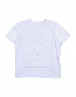 NAME IT® Jungen 3-8 jahre T-shirts Farbe Weiß Größe 4