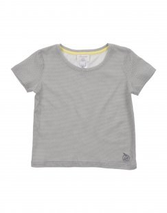 BONNIE KIDS Jungen 3-8 jahre T-shirts Farbe Grau Größe 2