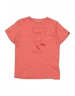 BILLABONG Jungen 3-8 jahre T-shirts Farbe Altrosa Größe 6