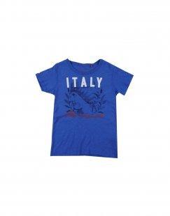 PEPE JEANS Jungen 3-8 jahre T-shirts Farbe Blau Größe 4