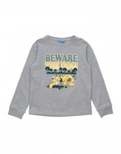 DISNEY Jungen 3-8 jahre T-shirts Farbe Grau Größe 4