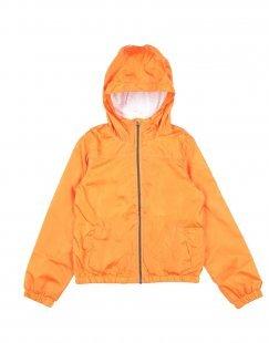 NAME IT® Jungen 3-8 jahre Jacke Farbe Orange Größe 2