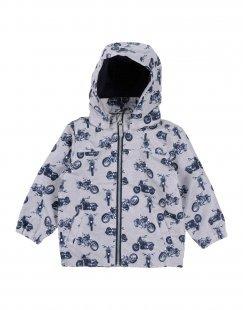 NAME IT® Jungen 3-8 jahre Jacke Farbe Grau Größe 2