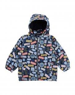 NAME IT® Jungen 3-8 jahre Jacke Farbe Dunkelblau Größe 1