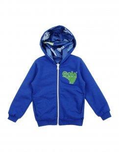 GOLA Jungen 3-8 jahre Jacke Farbe Blau Größe 4