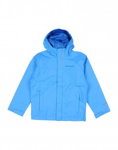COLUMBIA Jungen 3-8 jahre Jacke Farbe Azurblau Größe 6