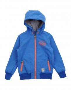 VINGINO Jungen 3-8 jahre Jacke Farbe Azurblau Größe 6