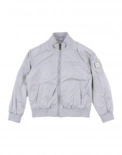 ADD Jungen 3-8 jahre Jacke Farbe Hellgrau Größe 2