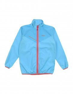 HELLY HANSEN Jungen 3-8 jahre Jacke Farbe Himmelblau Größe 6