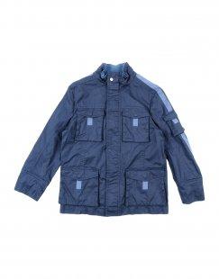 313 TRE UNO TRE Jungen 3-8 jahre Jacke Farbe Dunkelblau Größe 6