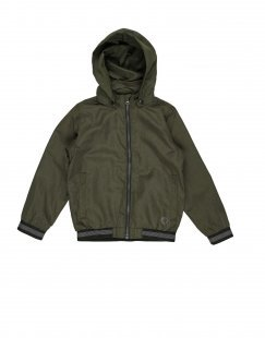 NAME IT® Jungen 3-8 jahre Jacke Farbe Militärgrün Größe 4