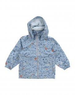 NAME IT® Jungen 3-8 jahre Jacke Farbe Himmelblau Größe 2